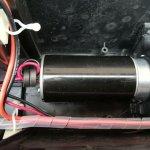 zavazacia lodka prisma 6 nove motory