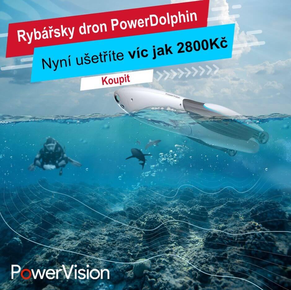 powerdolphin 2 cz