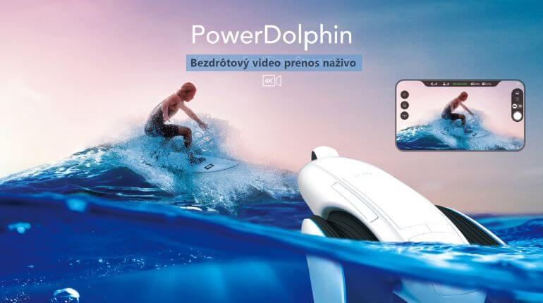 powerdolphin 2