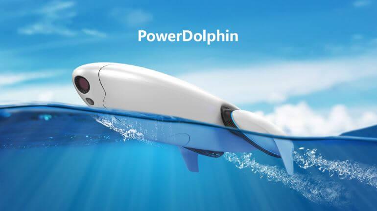 powerdolphin 3