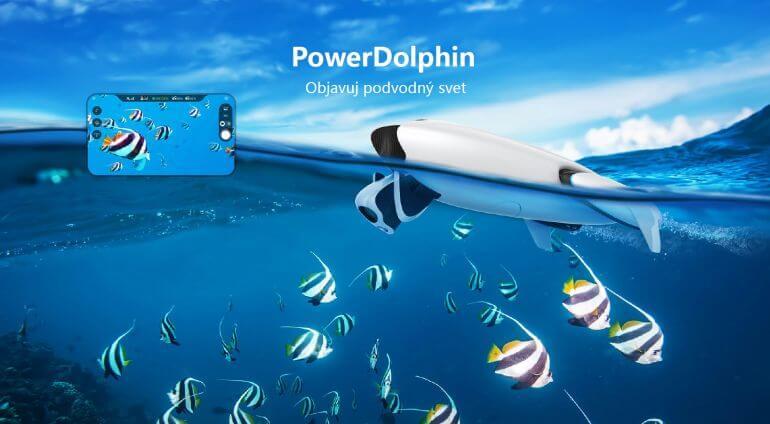 powerdolphin 4