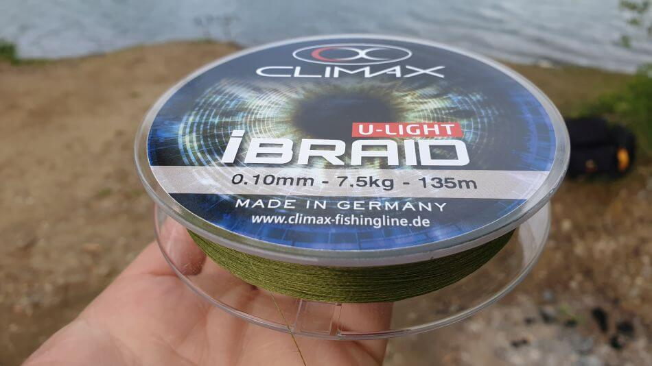 recenzia climax ibraid 7
